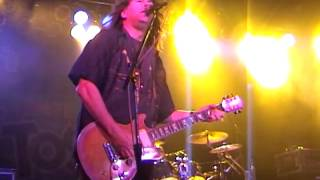 PAT TRAVERS BAND 2002