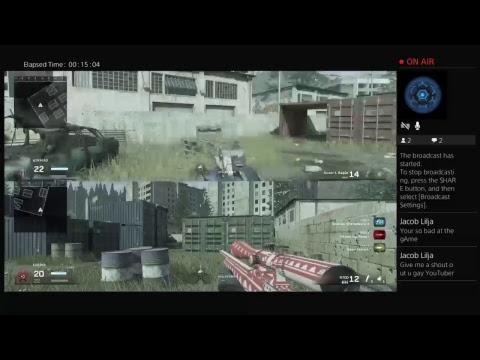 Xxx Mp4 XVideo GameKillz S Live PS4 Broadcast 3gp Sex