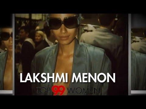Lakshmi Menon's AskMen Top 99 Photo Reel For 2010