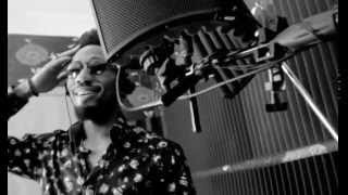 Lyricist Lounge with Phyno [Pressure Room x Freestyle - Part 2]