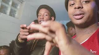 Cash Kidd feat. RG Boys [Bagboy Mell & Eastside Mani] & 4GTMT Mello - KNODAT (Official Music Video)