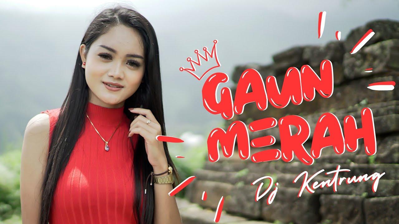 Safira Inema - Dj Kentrung - Gaun Merah ( Music VIdeo ANEKA SAFARI)