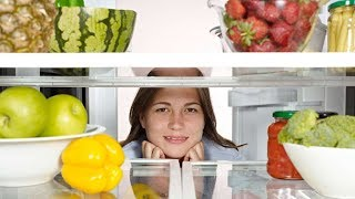 10 Foods You Should Not Refrigerate