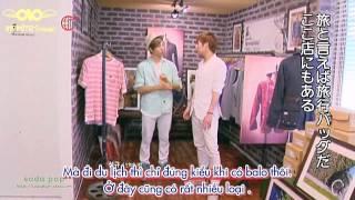 [I7VN][Vietsub] INFINITE - Busan Wish Travel Ep 01 (part 2/5)