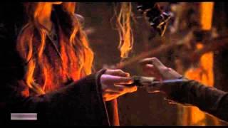 Game of Thrones 5x01 - Cersei Flashback Scene - Season 5 (HBO)