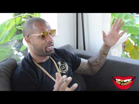 Slim Thug speaks on old beef with Lil Flip & the downfall of Swisha House