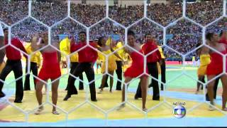 FIFA World Cup 2014 Closing Ceremony
