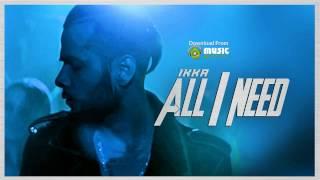 Ikka All I Need mp3 Song  Latest Hindi Song 2016