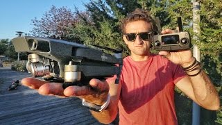 GREATEST DRONE EVER!! DJi Mavic Pro