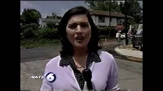 WATE-TV 6pm News, August 7, 2006 (Part 1)