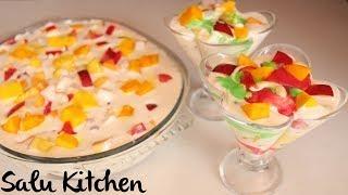 നിങ്ങളേവരും ആവശ്യപ്പെട്ട പുഡ്ഡിംഗ് ഇതാ    Audience Choice    Eid Pudding    Ep#597    Salu Kitchen