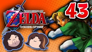 Zelda Ocarina of Time: Hurt or Divert - PART 43 - Game Grumps