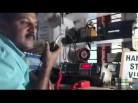 VU2MTU -MATHEW -AMATEUR RADIO STATION,from kundara kollam,India