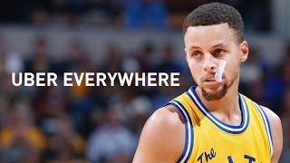 MadeinTYO - Uber Everywhere | Curry vs Thunder Game 7 | 2016 NBA Playoffs