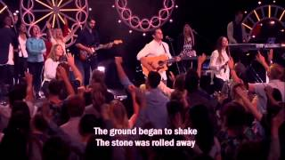 Hillsong Church - Forever (Kari Jobe)