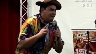 Matheus Ceará Stand Up  no Festival de Inverno de Bragança Paulista - 05 Julho 2011