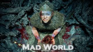 EPIC POP   ''Mad World'' by UNSECRET (feat. REMMI)