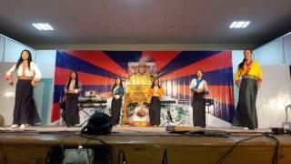 Bhutan remix dance 2016
