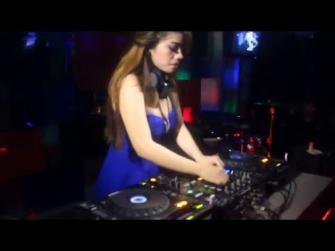 SEXY DJ. DINAR CANDY - CITRA CLUB LOMBOK