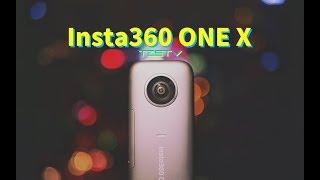 《值不值得买》第286期:全景相机还能这么玩?_Insta360 ONE X