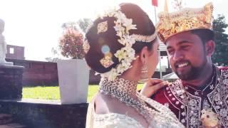 Sanduni + Amila ~~~ Wedding Trailer