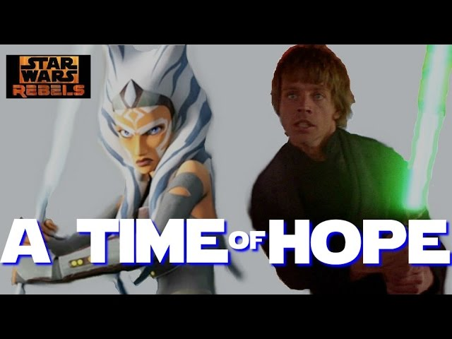 What might the Next Animated Star Wars show look like?