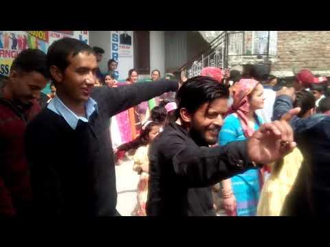Xxx Mp4 Shyamu Negi Live Show Gurukul Public School Sangla 3gp Sex