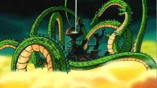 DragonBall Z Rock The Dragon Theme