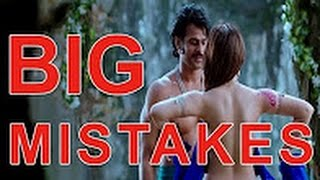 Bahubali movie mistakes | Too Much Wrong with Bahubali 2 - Full HD 2016 |
