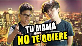Tu mamá no te quiere / Harold - Benny / #OremosPorBenny