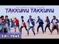 Mr.Local | Takkunu Takkunu Video Song official | Hip Hopers Karaikal | Dance cover | Tamil song |