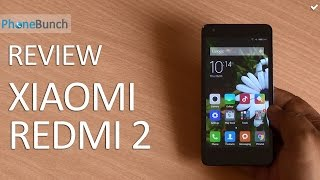 Xiaomi Redmi 2 Full Review - Best Budget Smartphone