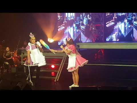 Xxx Mp4 TAWANG TAWA AKO Super Tekla At Donita Nose Nagpagalingan Sa Oh Boy Oh Lol Concert 3gp Sex
