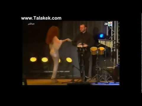 Myriam Faris ass طيز ميريام فارس