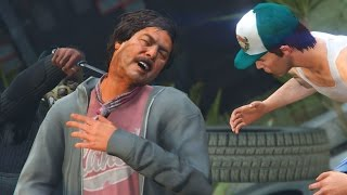 GTA 5 THUG LIFE #110 - THE STEALTHIEST KILL! (GTA 5 Online)