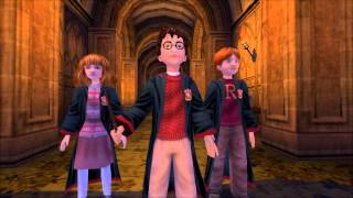 Harry Potter and the Chamber of Secrets Game - Full OST
