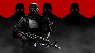 Wolfenstein: The New Order - Pelicula completa en Español [1080p 60fps]