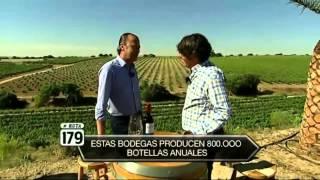 RUTA 179 BODEGAS RICARDO BENITO 2