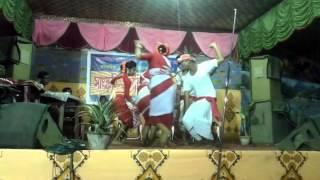 Lokal Bihu Dance Group - Halakura
