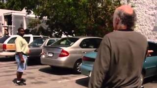 Curb Your Enthusiasm - Black Man In A Suit
