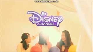 Disney Channel Ident: South Korea #23