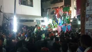 Khamaria bhadohi shishu bal barat milap