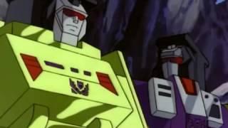 Transformers G1 - Episódio 32 - Parte 2 - Dublado