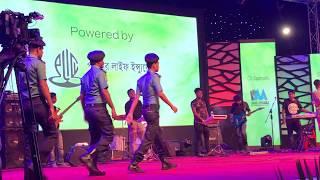 Bangladesh Police Song