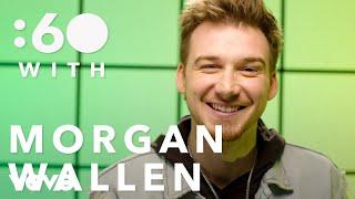 Morgan Wallen - :60 with Morgan Wallen