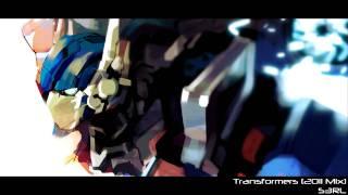 Hardcore  Transformers [2011 Mix] [High Quality HD]