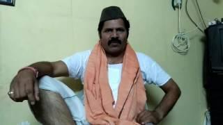 SAKHARAM BINDER Hindi Play By Vijay Tendulker.