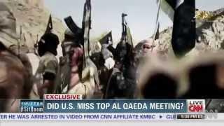 Video Shows Large Al-Qaeda Meeting In Yemen