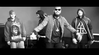 """TheCypherDeffect"" - Costa Gold Apresenta: DAMASSACLAN ! [Haikaiss, DonCesão, Família Madá & DJ EB]"