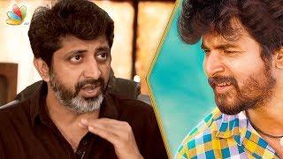We had to trim 35 minutes from Velaikaran : Mohan Raja Interview | Sivakarthikeyan, Nayanthara Movie